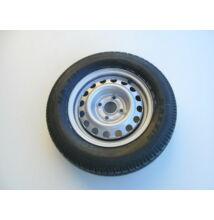 Komplett kerék 155R13C 4,5JX13 4x100 ET30