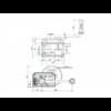 AL-KO csörlő Optima 501 PLUS 10 méter drótkötéllel