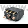 Dragon DWM 2500 ST elektromos csörlő