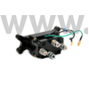Dragon DWH 4500 HD elektromos csörlő