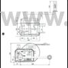 AL-KO Csörlő OPTIMA 901A PLUS + Kötél 20m