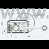 AL-KO Csörlő OPTIMA 501 PLUS + Szalag 7m