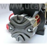 Dragon DWH 12000 HD elektromos csörlő