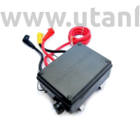 Dragon DWM 8000 HD elektromos csörlő