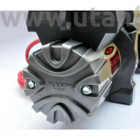 Dragon DWH 9000 HD elektromos csörlő
