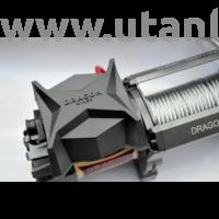 Dragon DWH 9000 HD S elektromos csörlő