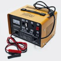 Akkumulátortöltő 12V 24V 16A GZL30