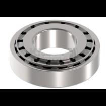 KNOTT kúpgörgős kerékcsapágy 30211 SKF - 100 mm