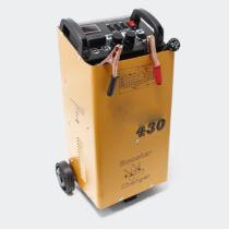 Akkumulátor töltő 12V 24V Boost 430