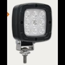Munkalámpa LED FT-36, 1800 lm, 12 – 55V
