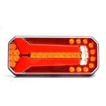 Was hátsó lámpa  W150  12-24V