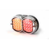 LED hátsó lámpa  W41