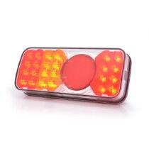 LED -  rendsz. világítás W66L