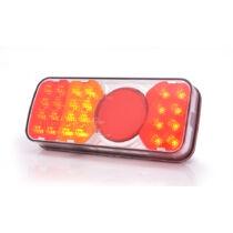 Was  W66L  hátsó lámpa 313 - KR