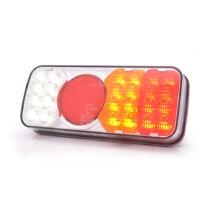 Was hátsó lámpa W66P 314 - KR