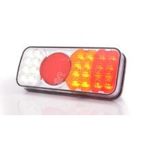 Was hátsó lámpa W66P 315 - KR