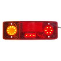 LED hátsó lámpa bal