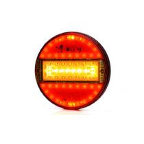Was  W94 LED hátsó lámpa