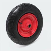 Komplett kerék talicska 400x100 4.00-8