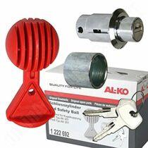 Kapcsolófej zár AL-KO - AK 301/351