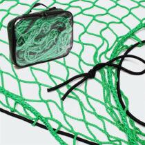 Utánfutó  háló 2,1  x 1,25 m