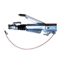Ráfutófék-V 161 S, 1600 kg, felső, fék 2361, AK 160
