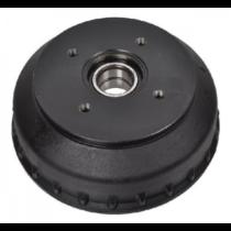 AL-KO fékdob 2051 -  Compactcsapággyal - 100x