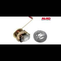 AL-KO Csörlő BASIC 900A COMP + Szalag 7m