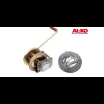 AL-KO Csörlő OPTIMA 501 PLUS + Kötél 20m