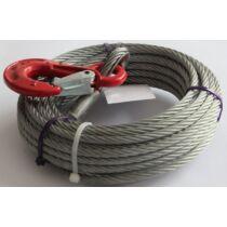 Kötél TYP 901 12,5M D7 EN12385-4