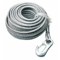 Kötél 25m D7mm Typ 1250