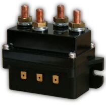 Relé csörlőhöz 12V  400 Amper