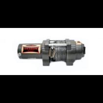 Dragon DWH 4500 HD S elektromos csörlő