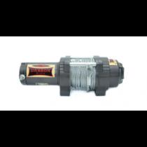 Dragon DWH 3000 HD elektromos csörlő