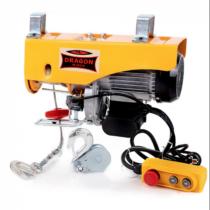 Dragon DWI 500/990 230 V elektromos csörlő