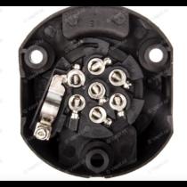 Dugalj 7+1-pin mikrokapcsolóval JAEGER 101344