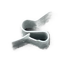 Kábel rögzítő fül 4-7