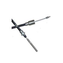 KNOTT fékbowden nippel-menet 1430 mm/1640 mm
