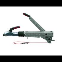 Ráfutófék-V 251 S, 2700 kg, alsó, fék 3062/3081, AK 300