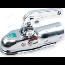 SPP BC3000 kapcsolófej 3000 kg cső  50mm  (vízszintes furatok)