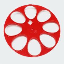 Tartalék betét 8 tojás automata inkubátor inkubátorhoz