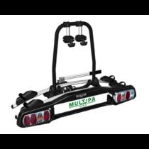 Multipa2 vonóhorogra szerelhető kerékpárszállító