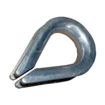 KNOTT Kötélszív 5×14×23