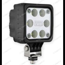 Munkalámpa LED tiszt., 2000lm LED5F.47900 WESEM