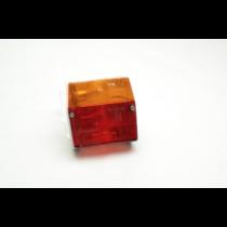 Aspöck Minipoint - vezetékes bekötés