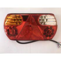 LED hátsó lámpa - L1826 - bal oldal