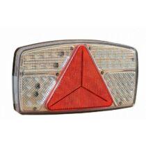 LED hátsó lámpa L1813 - bal