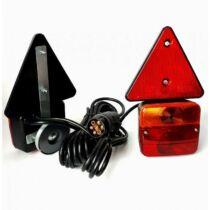 Komplett lámpa szett  mágneses lámpákkal