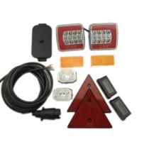 LED lámpaszett L184546 + 6 méter vezetékkel