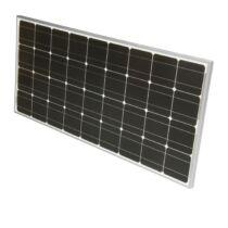 100 W-os Solar Panel 12Volt MONOKRISTÁLYOS